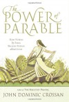 The Power of Parable: How Fiction by Jesus Became Fiction about Jesus - John Dominic Crossan