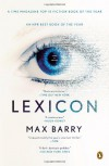 Lexicon: A Novel - Max Barry