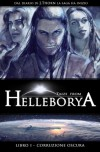 Tales From Helleborya: Corruzione oscura - J.  Thorn