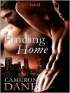 Finding Home - Cameron Dane