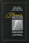 The Sound & the Fury (Bn) (Oop) (Bloom's Notes) - William Pseud.) Falkner,  Wiliam Cuthbert) bloom,  Harold Faulkner