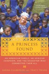 A Princess Found - Sarah Culberson, Tracy Trivas