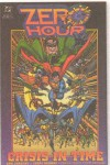 Zero Hour: Crisis in Time: 1 - Dan Jurgens