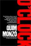 O'Clock - Quim Monzó
