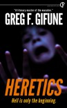 Heretics - Greg F. Gifune