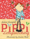 Pippi Longstocking - Astrid Lindgren, Lauren Child