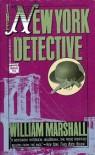 The New York Detective - William Marshall