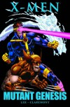 X-Men: Mutant Genesis (Marvel Premiere Classic) - John Byrne;Chris Claremont;Scott Lobdell
