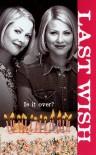 Last Wish - Francine Pascal, Kate William