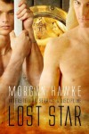 Lost Star (Interstellar Service & Discipline #3) - Morgan Hawke