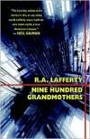 Nine Hundred Grandmothers -