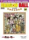 Dragon Ball t. 30 - Złe przeczucia - Akira Toriyama