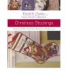 Christmas Stockings - Joan Elliott