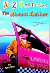 The Absent Author - Ron Roy, John Gurney, John Steven Gurney