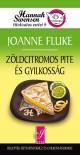 Zöldcitromos pite és gyilkosság - Joanne Fluke