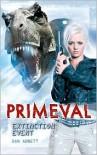 Primeval: Extinction Event - Dan Abnett