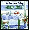Mrs. Pergeters's Package - Simon Brett