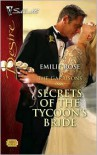 Secrets of the Tycoon's Bride - Emilie Rose