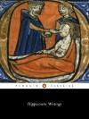 Hippocratic Writings (Penguin Classics) - Various