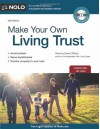 Make Your Own Living Trust - Denis Clifford Attorney