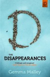 The Disappearances  - Gemma Malley