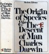 The Origin of Species & The Descent of Man - Charles Darwin