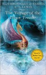 The Voyage of the Dawn Treader (Chronicles of Narnia Series #5) by C. S. Lewis, Pauline Baynes (Illustrator) - Pauline Baynes (Illustrator) by C. S. Lewis