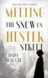 Melting the Snow on Hester Street - Daisy Waugh
