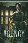 A Spy in the House (The Agency, #1) - Y.S. Lee