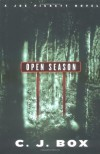 Open Season  - C.J. Box