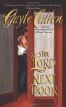 The Lord Next Door - Gayle Callen