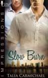 Slow Burn - Talia Carmichael