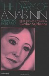 The Diary of Anaïs Nin, Vol. 2: 1934-1939 - Anaïs Nin, Gunther Stuhlmann