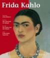living_art: Frida Kahlo - Claudia Bauer