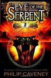 Alec Devlin: The Eye of the Serpent - Philip Caveney