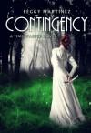 Contingency (Sage Hannigan Time Warper Book) - Peggy Martinez
