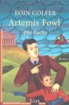 Artemis Fowl   Die Rache - Eoin Colfer