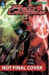Red Lanterns, Vol. 4: Blood Brothers - Charles Soule, Alessandro Vitti