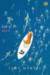 Kisah Pi (Life of Pi) - Yann Martel, Tanti Lesmana