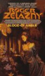 Blood of Amber - Roger Zelazny