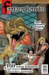 Fantasy Komiks, Tom 6 - Różni autorzy