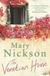 The Venetian House - Mary Nickson