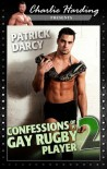 Confessions of a Gay Rugby Player 2 - Patrick Darcy