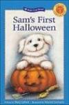 Sam's First Halloween (Kids Can Read) - Mary Labatt