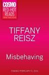 Misbehaving - Tiffany Reisz