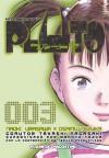 Pluto nº03 (Manga) - Naoki Urasawa