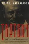 Trotsky: The Eternal Revolutionary - Dmitri Volkogonov, Harold Shukman