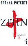Zehn: Stories - Franka Potente