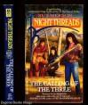 Calling of the Three (Night-Threads, Book 1) - Ru Emerson