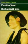 The Salzburg Tales - Christina Stead, Lorna Sage